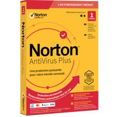 Norton Antivirus Plus