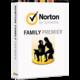 Visuel Norton Family Premier - 1 utilisateur - 3 appareils