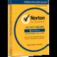 Visuel Norton Security Deluxe - 5 appareils - Abonnement 2 ans