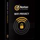 Visuel Norton Secure VPN - 1 appareil - 1 an