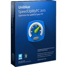 SpeedUpMyPC 2015