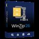 Visuel WinZip 26 Pro