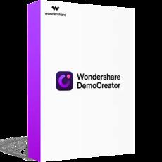 DemoCreator - Windows