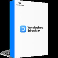 EdrawMax - Abonnement - Mac