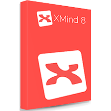 Xmind Pro 8 - Education