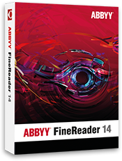 ABBYY FineReader 14 Corporate