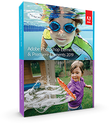 ADOBE Photoshop Elements 2020 & Premiere Elements 2020