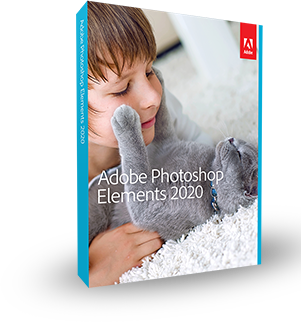 Acheter ADOBE Photoshop Elements 2020