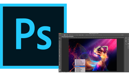 Acheter Adobe Photoshop CC for Teams - VIP Commercial