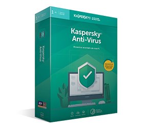 Kaspersky Anti-Virus 2019