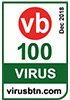 Virus Bulletin 100