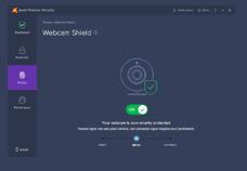 Screenshot 4 Avast Internet Security