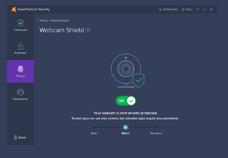 Screenshot 5 Avast Internet Security