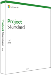 Project Standard 2019