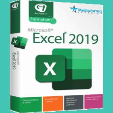Formation à Excel 2019