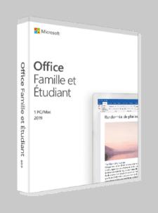 Office Famille et Etudiant 2019