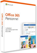 Office 365 Personnel
