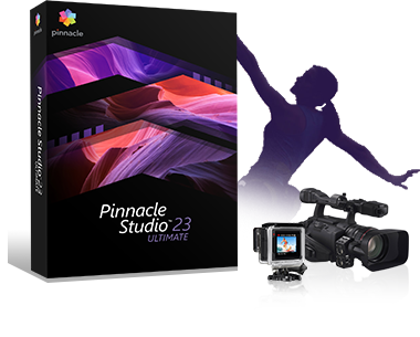 Pinnacle Studio 23 Ultimate