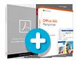 Adobe Acrobat Standard DC + Office 365 Personnel