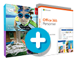Adobe Photoshop & Premiere Elements 2019 + Office 365 Personnel