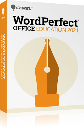 WordPerfect Office 2020 - Education