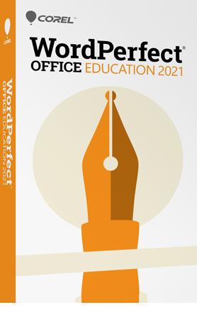 WordPerfect Office 2021 - Education
