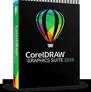 CorelDRAW Graphics Suite 2019 - Windows