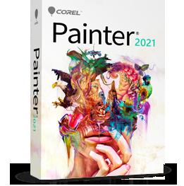 Corel Painter 2020 - Education