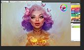 Screenshot 7 PaintShop Pro 2020