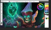 Screenshot 8 PaintShop Pro 2020