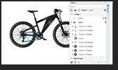 Screenshot 1 CorelDRAW Technical Suite 2019