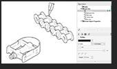 Screenshot 2 CorelDRAW Technical Suite 2019
