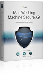 Mac Washing Machine Secure X9
