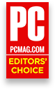 pcmag.com - Editors' choice