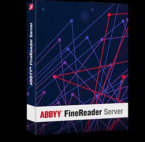 FineReader Server