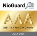 NioGuard - AAA Anti-cryptojacking - July 2019