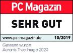 PC Magazin - Sehr Gut