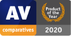 AV comparatives 2020