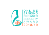 Online Banking Browser Security Award - 2018/19