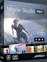 Ashampoo Movie Studio Pro