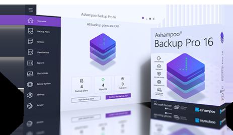 Backup Pro 15