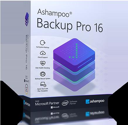 Backup Pro 16