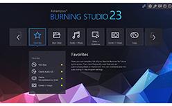Screenshot 3 Ashampoo Burning Studio 22