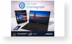 Screenshot 2 Ashampoo Cinemagraph