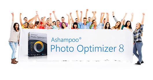 Photo Optimizer 8