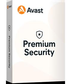 Acheter Avast Premium