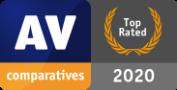 AV Comparative - 2020