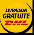 Livraison Gratuite DHL