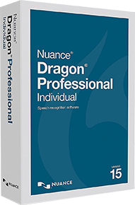 Nuance Professional Individual V15
