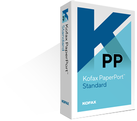 Acheter PaperPort